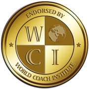 Endorsded by World Coach Institute